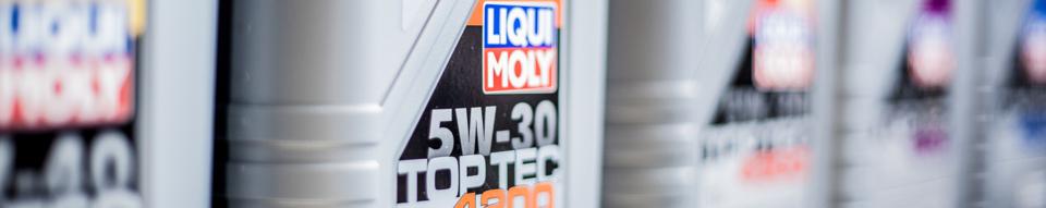 KFZ-Teile, Autoteile und Zubehör, Motorenöl